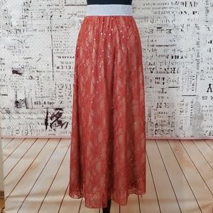 LuLaRoe Limited Edition Lucy Skirt